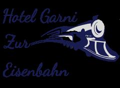 Zur Eisenbahn Logo